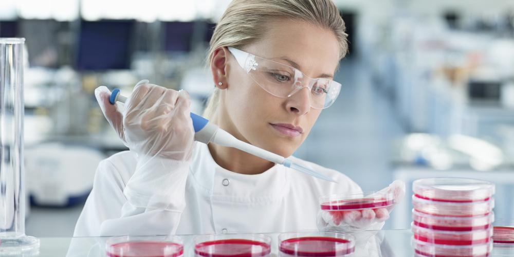Biotech, Arbeit in der Biotechnologie